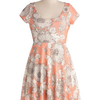 Daisy About You Dress | Mod Retro Vintage Dresses | ModCloth.com