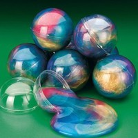 Rainbow Putty Balls (1 dz)