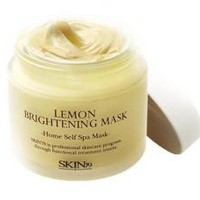 Skin79 Lemon Brightening Mask