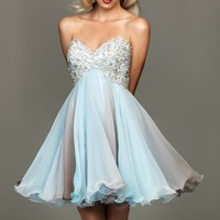 Allure a408 Dress - MissesDressy.com