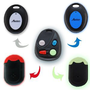 Wireless RF Key Finder Locator, Remote Control, Pet, Wallet, Key Finder,for ipod nano video classic touch MP3 Cellular Phone Finder New(Free extra batteries)