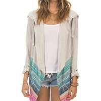 Billabong Coastal Clear - Ice Athletic Grey - JF06VCOA				 | 