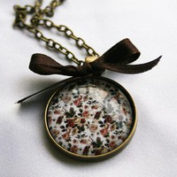 Pendant Vintage Romantic
