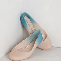 Ombre Rain Flats