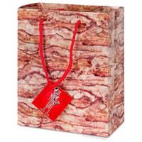 Bacon Gift Bag - Whimsical & Unique Gift Ideas for the Coolest Gift Givers