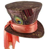 Alice In Wonderland - Mad Hatter Hat
