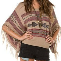 BILLABONG HERMOSA PONCHO | Swell.com