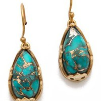 push BY PUSHMATAaHA Monarch Earrings | SHOPBOP