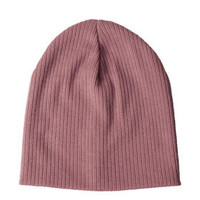 Skater Rib Beanie - Hats  - Bags &amp; Accessories