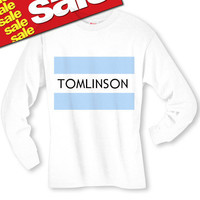 Tomlinson Long Sleeve T-Shirt