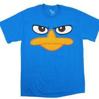Perry Face T-Shirt