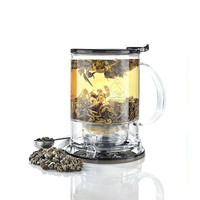 Teavana Perfectea Tea Maker: Make Tea Easy