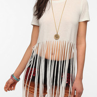 Lucca Couture Fringe Festival Tee