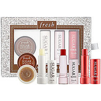 Fresh Sugar Lip Lovers Kit: Shop Travel &amp; Value Sets | Sephora