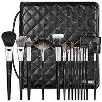 SEPHORA COLLECTION Deluxe Standing Easel Brush Set: Shop Brush Sets | Sephora