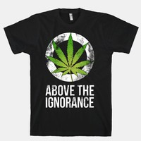 Above the Ignorance | HUMAN