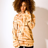 Fries Sweater at Firebox.com