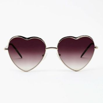 Heart Of Glass Shades