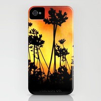 Embers iPhone Case by Skye Zambrana | Society6