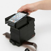 Lomography Smartphone Film Scanner