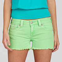 Miss Me Floral-Pocket Shorts | Dillards.com
