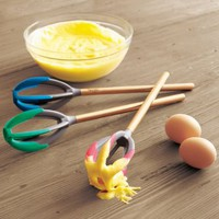 Sur La Table® Better Batter Whisks | Sur La Table