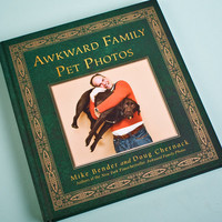 Awkward Family Pet Photos at Firebox.com