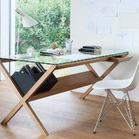 shin azumi for case furniture - Desk