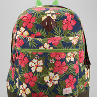 Spurling Lakes Hawaiian Backpack