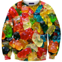 Gummy Bear Sweater