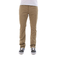 Kr3w K Slim 5 Pocket Jeans - Gold Heather at Urban Industry