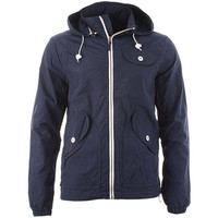 Penfield Rochester Rain Jacket - Navy at Urban Industry