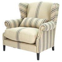 One Kings Lane - The Fine Print - Summerhurst Club Chair