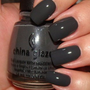 China Glaze Concrete Catwalk 81074 Nail Polish: Beauty