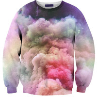 Cloud of Love Sweater