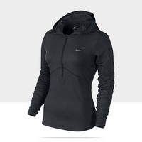 Check it out. I found this Nike Brushed Half-Zip Women&#x27;s Hoodie at Nike online.