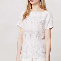 Anthropologie - Raleigh Blouse