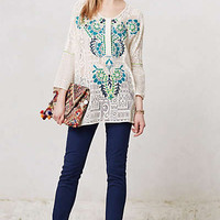 Anthropologie - Sattva Tunic