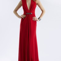 Nika 8127 Dress - MissesDressy.com