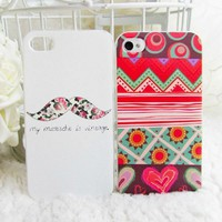 Vintage Pop Case for iPhone4/4s