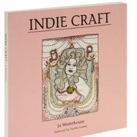 Indie Craft | Mod Retro Vintage Books | ModCloth.com