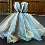 Tutu Dress (girls sizes above 5T)
