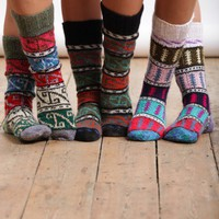 Turkish Socks from Lowie | Made By Lowie | £20.00 | Bouf