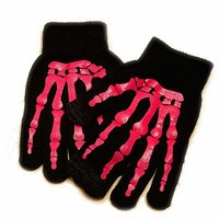 Capacitive Touch Screen Phone Gloves
