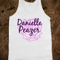 Danielle Peazer - Be original. - Skreened T-shirts, Organic Shirts, Hoodies, Kids Tees, Baby One-Pieces and Tote Bags