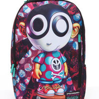 Ying Yang Ron English Backpack by Sprayground