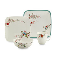 Lenox? Simply Fine? Chirp? Square 4-Piece Place Setting