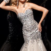 Tony Bowls 113720 Dress - MissesDressy.com