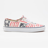 VANS Van Doren Authentic Womens Shoes