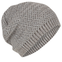 Two Tone Zig Zag Beanie - Made In Britain - Collections - Topshop USA